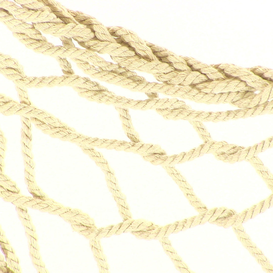 Closeup of Rope