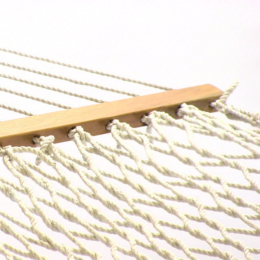 Hammock Spreader Bar Closeup