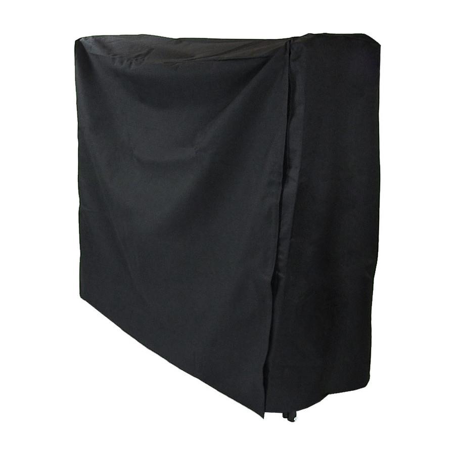 4' Log Rack Cover