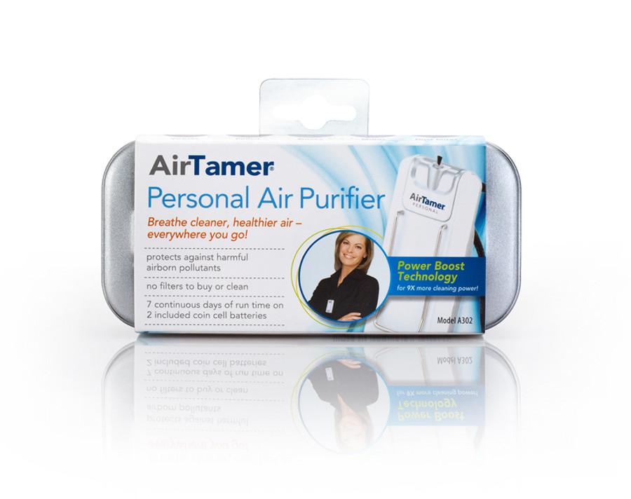 A302 Airtamer Personal Air Purifier