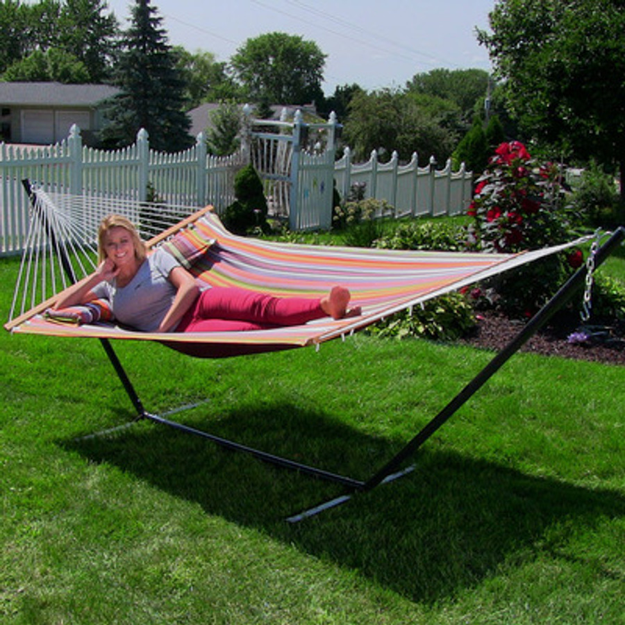 Canyon Sunset Hammock (stand not included)