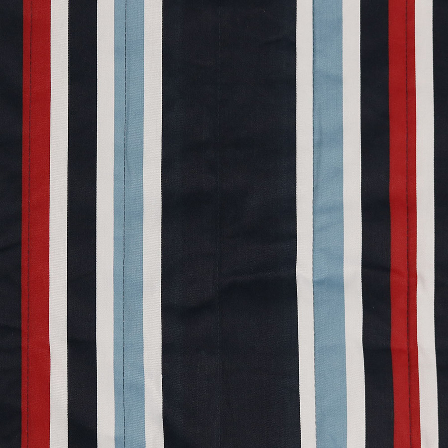 Nautical Stripe Swatch
