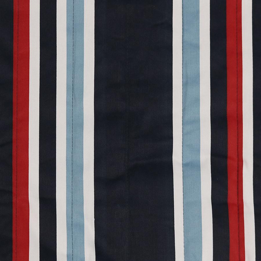Nautical Stripe Swatch