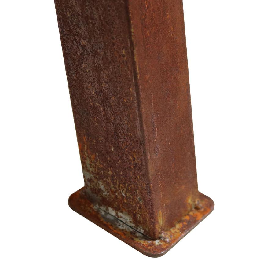 Rust Foot