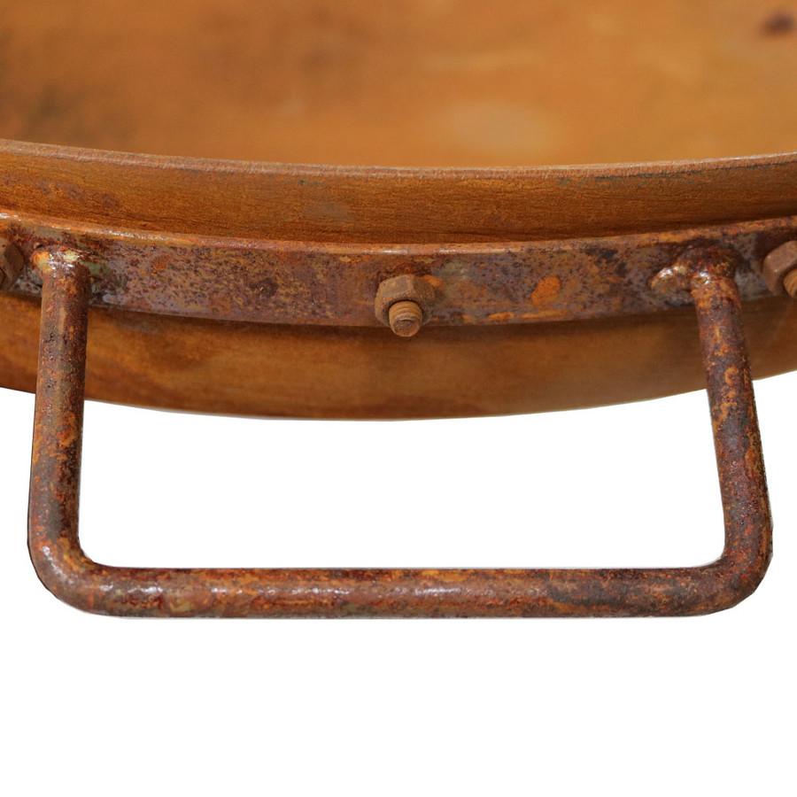 Rust Handle