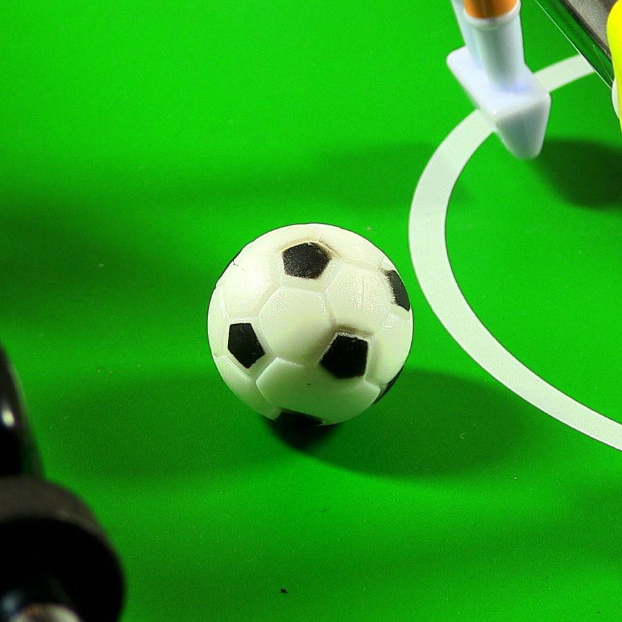 Closeup of Ball