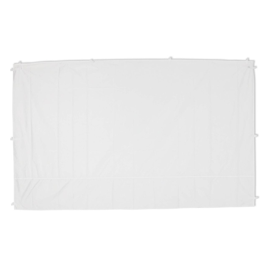 Single Panel 10' Top/10' Ground Straight Leg Sidewall