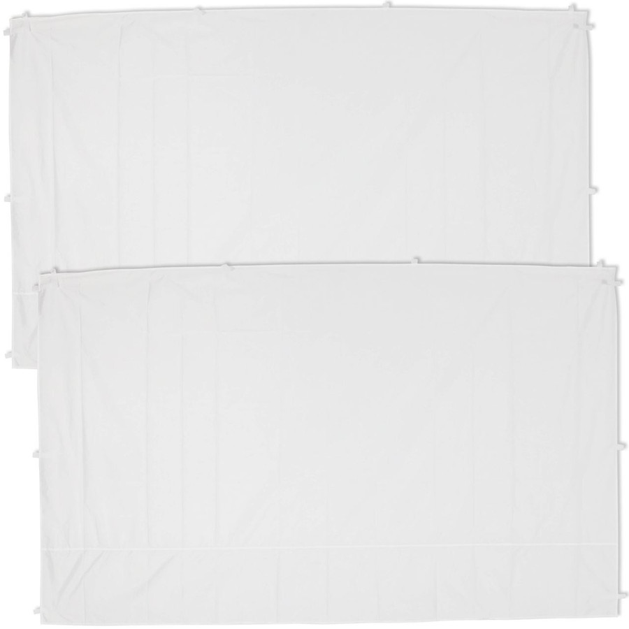 2-Panel Kit 12' Top/12' Ground Straight Leg Sidewall