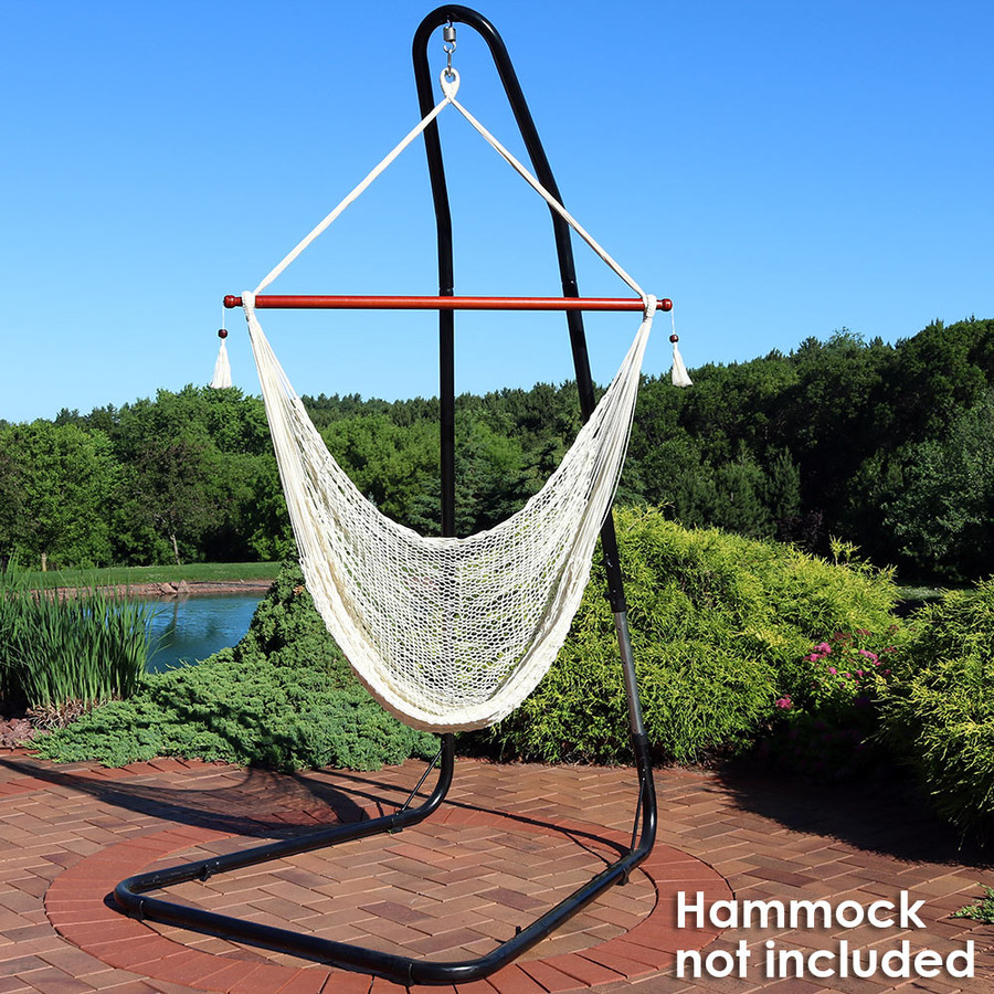 Hammock Chair Not Included