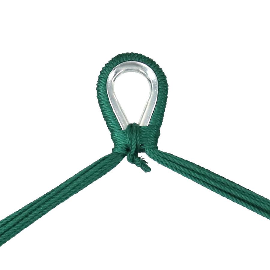Green Hanging Loop