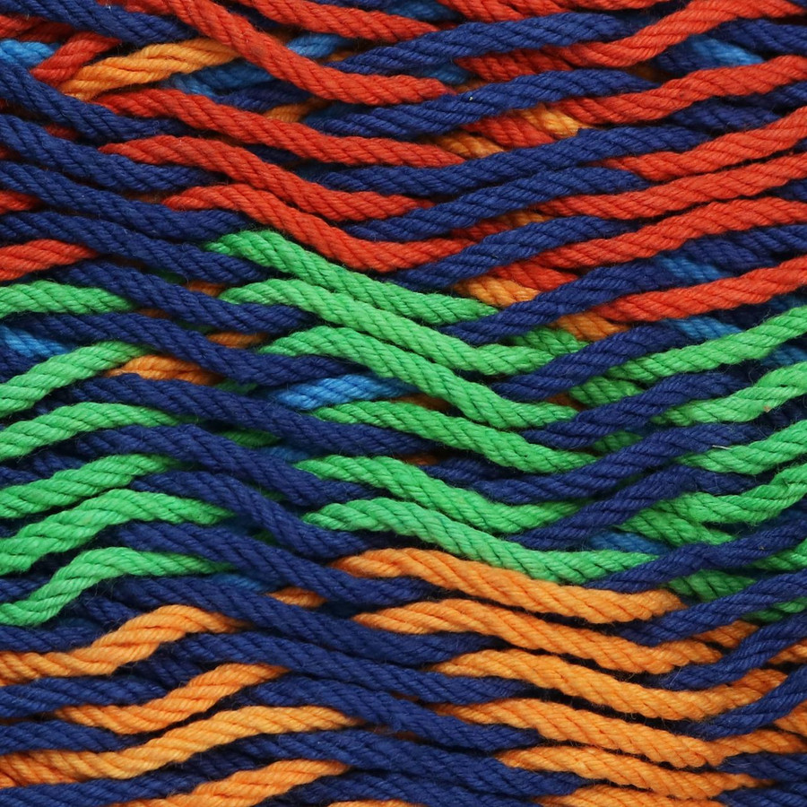 Multi-Color Closeup