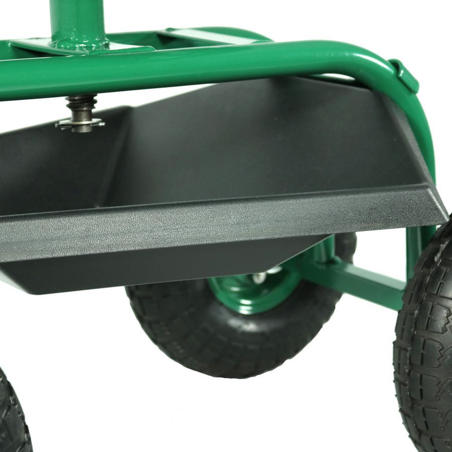 Green Tray