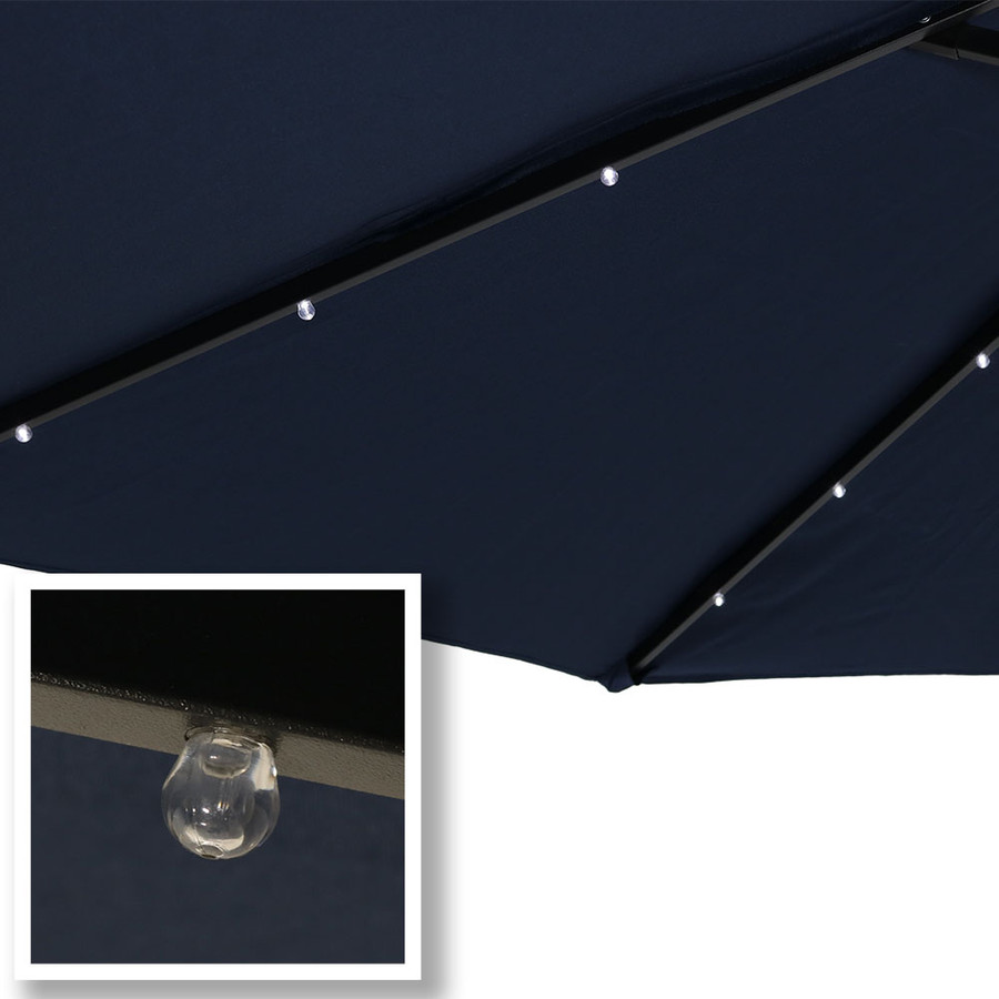 Navy LED Light