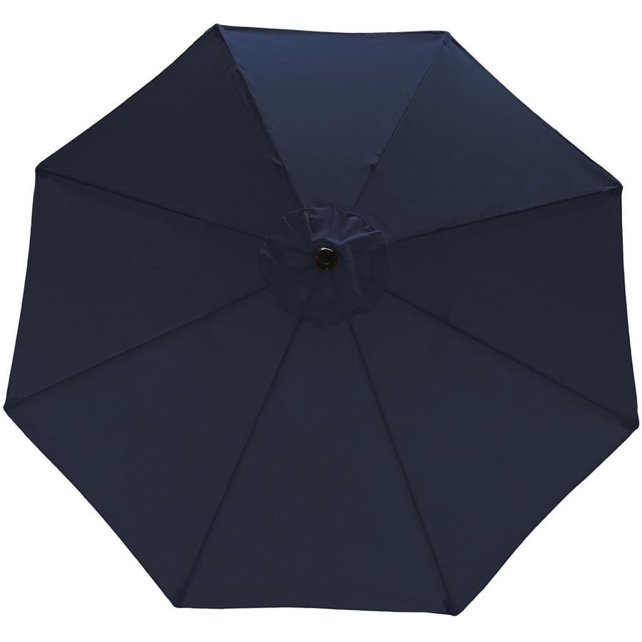 Navy Blue Top