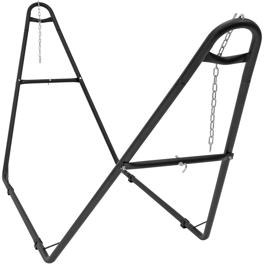 Multi-Use Hammock Stand