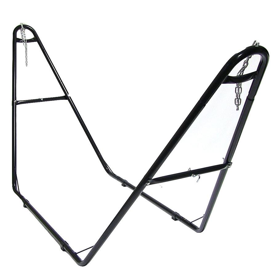 Multi-Use Hammock Stand
