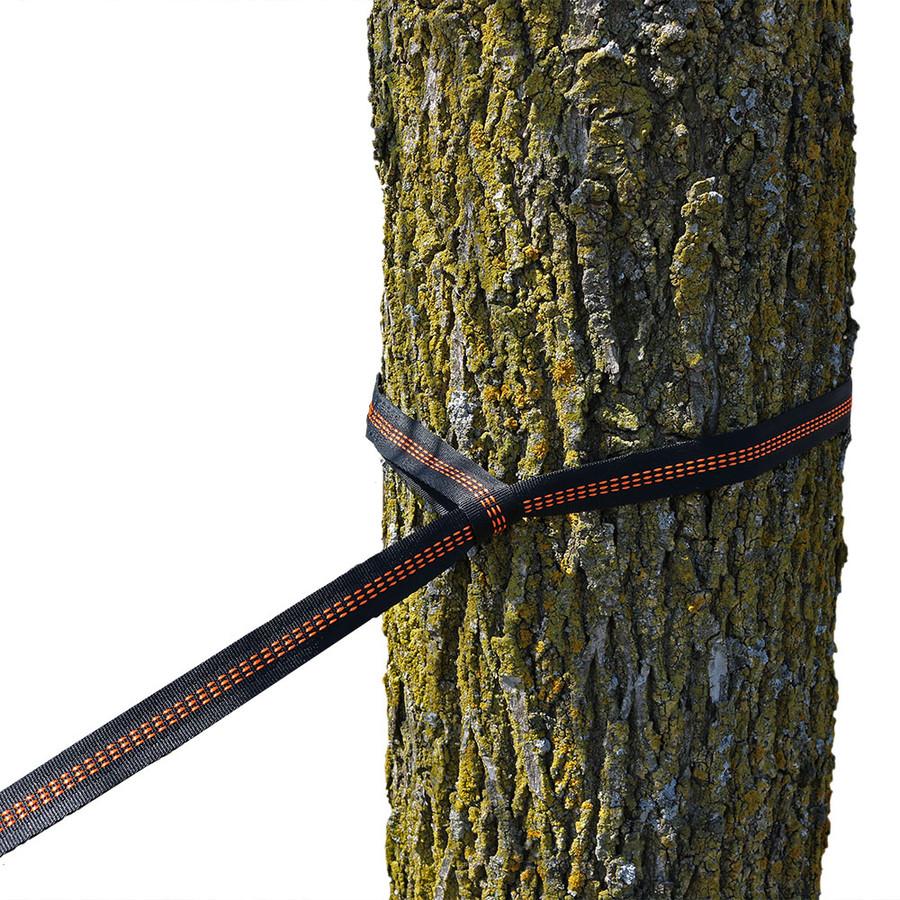 Sunnydaze Tree-Friendly Adjustable Hammock Hanging Straps