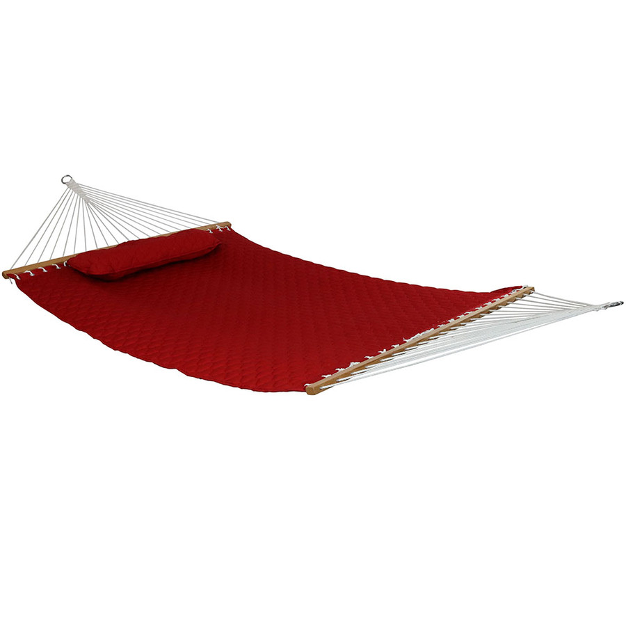 Red Hammock