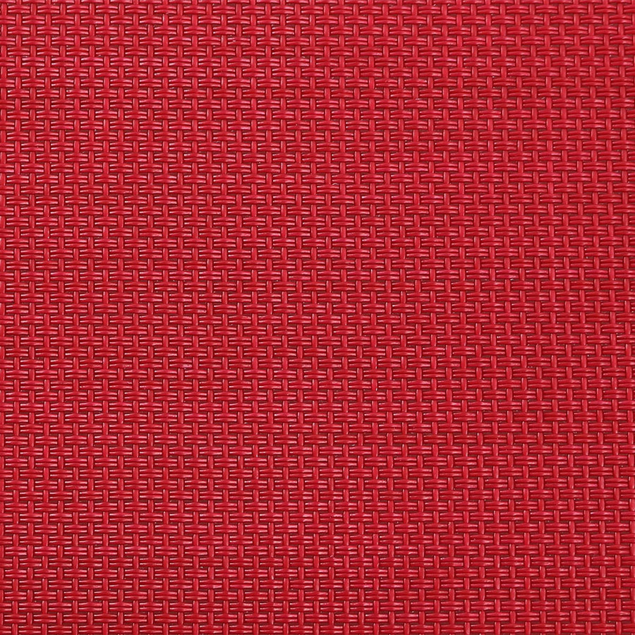 Red Fabric Swatch