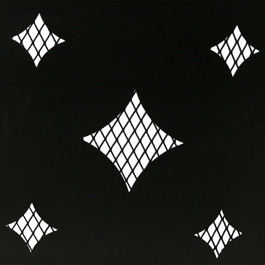 Cutout Detail