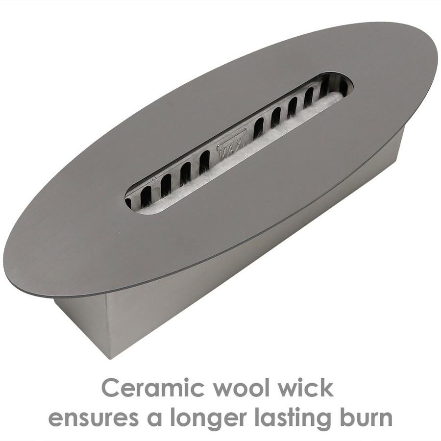 Information about Fuel Burner