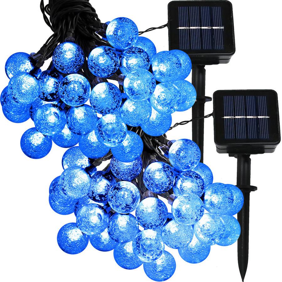 Blue Set of 2