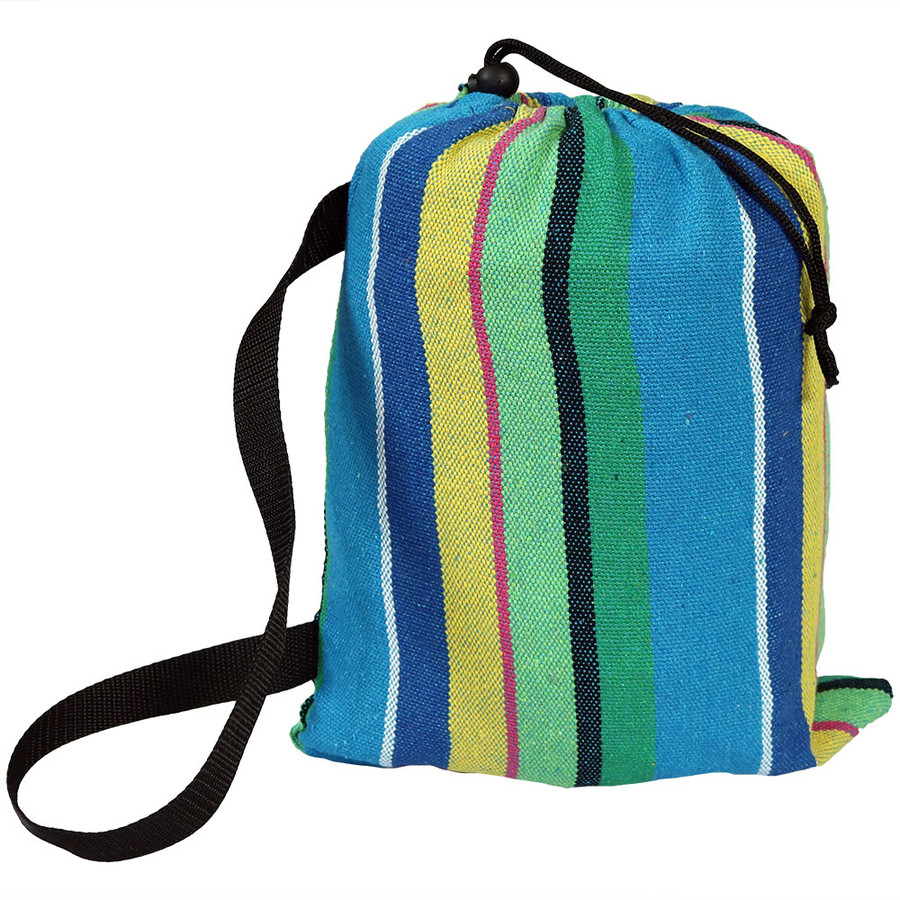 Sea Grass Carrying Bag