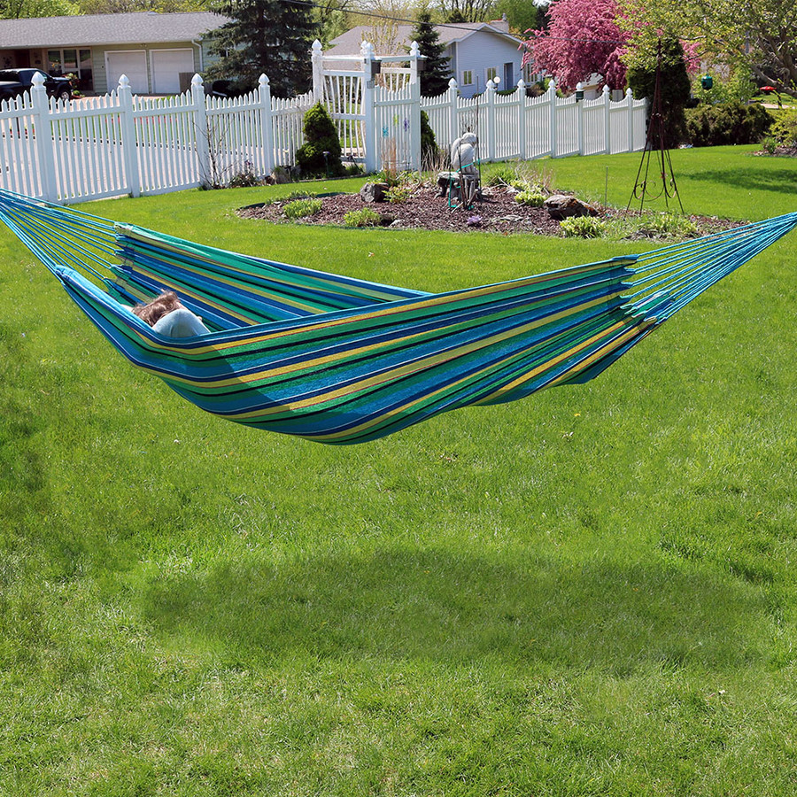 Sea Grass Hammock Only