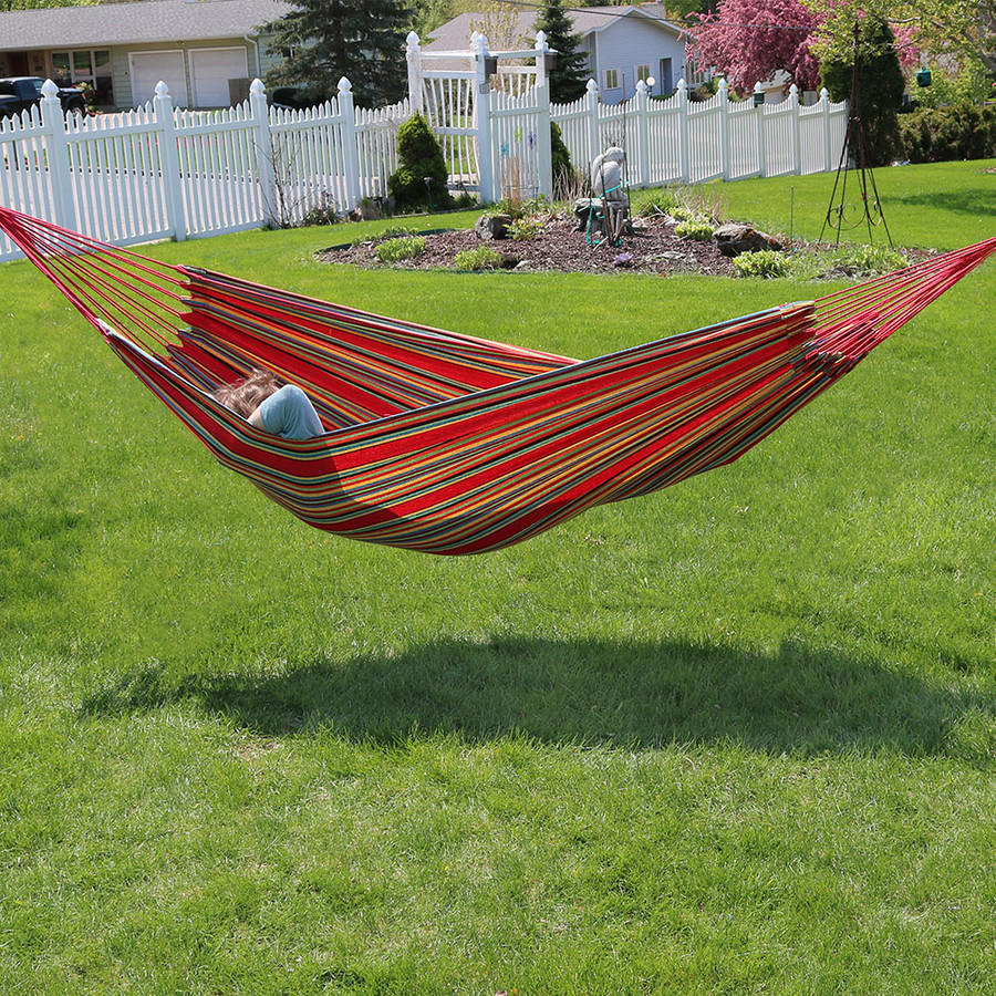 Sunset Hammock Only
