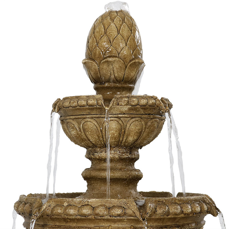 Fountain Top