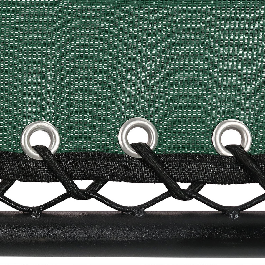 Forest Green Table Single-Woven Cords