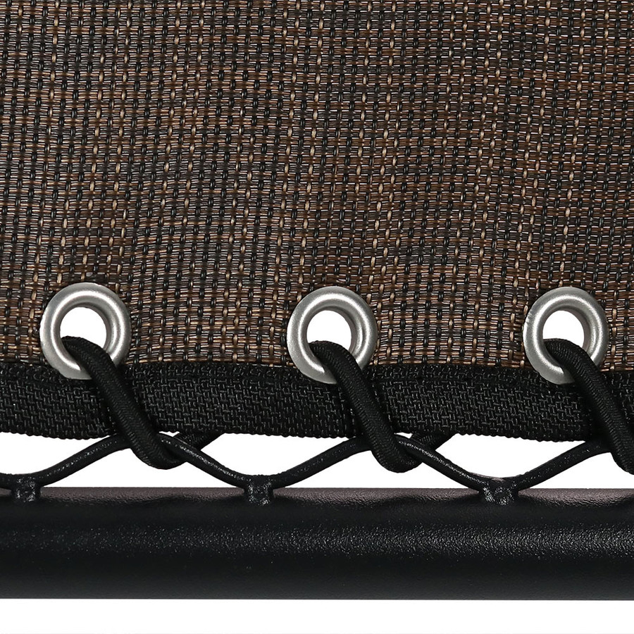 Dark Brown Table Single-Woven Cords