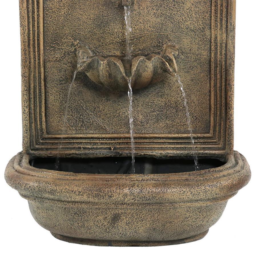 Florentine Stone Bottom
