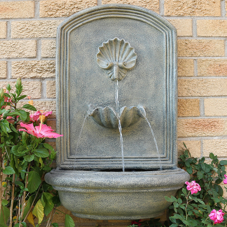 French Limestone Outdoors