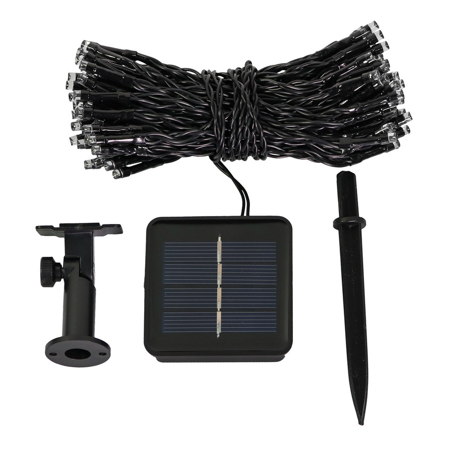 Solar Light String 1 Set
