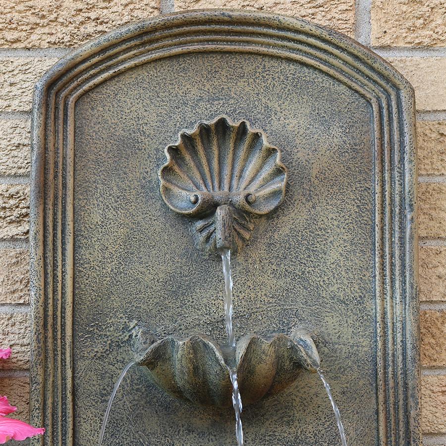 Florentine Stone Top Outdoors