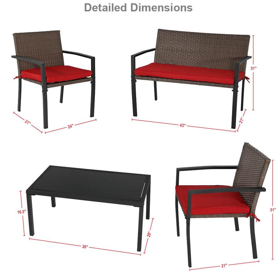 Dimensions Details