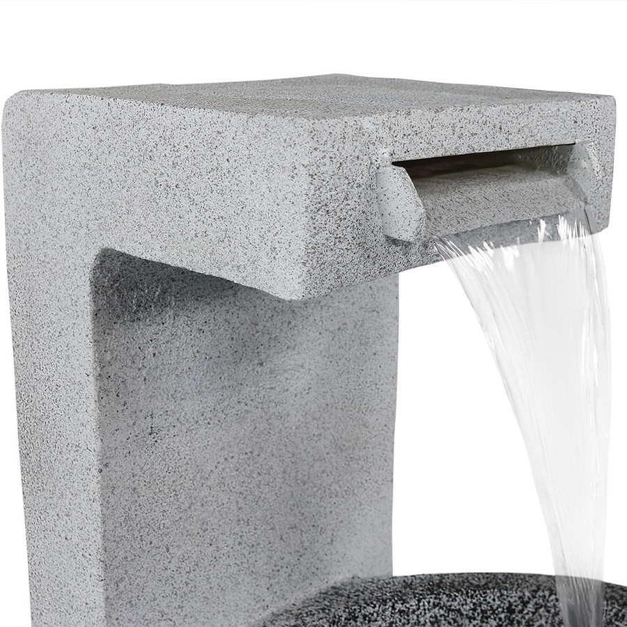 Fountain Top