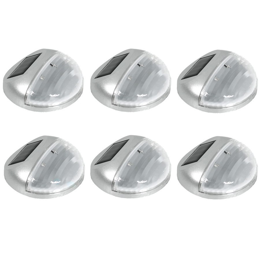 Silver Set of 6