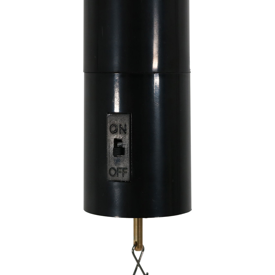 Battery Operated Motor Switch