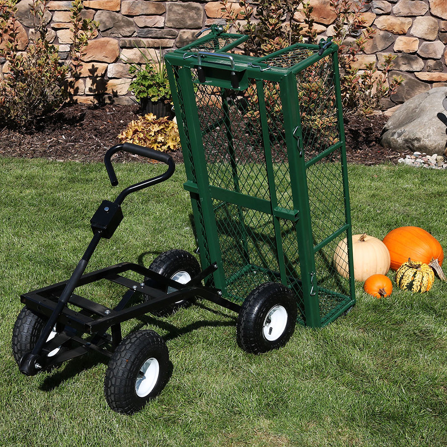 Green Cart