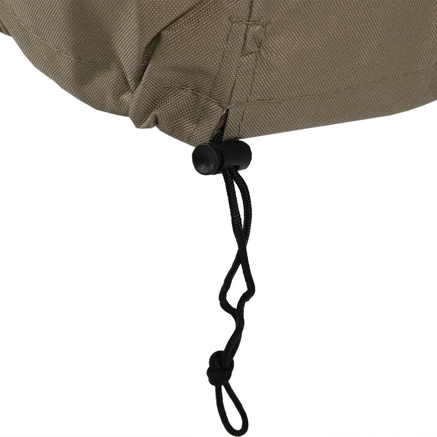 Toggle Rope