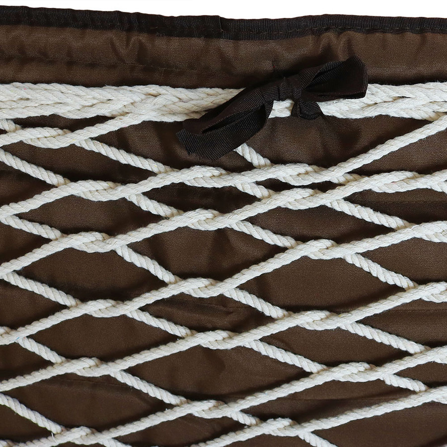Awning Stripe Tie on Hammock (Hammock NOT Included)