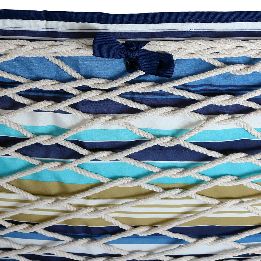 Lakeview Ties on Hammock (Hammock NOT Included)