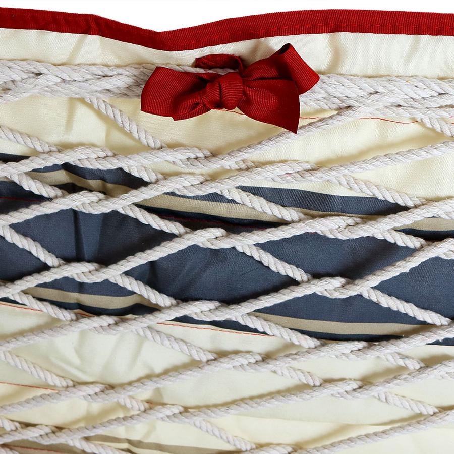 Modern Lines Tie on Hammock (Hammock NOT Included)