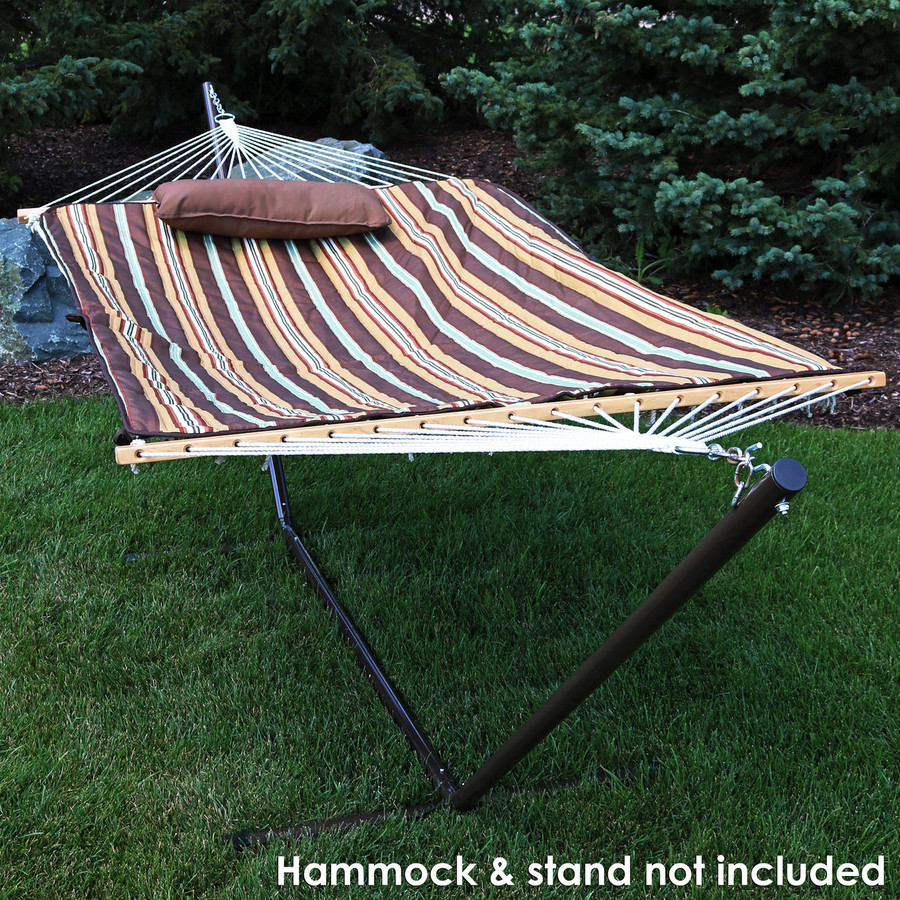 Desert Stripe (Hammock and Stand NOT Included)
