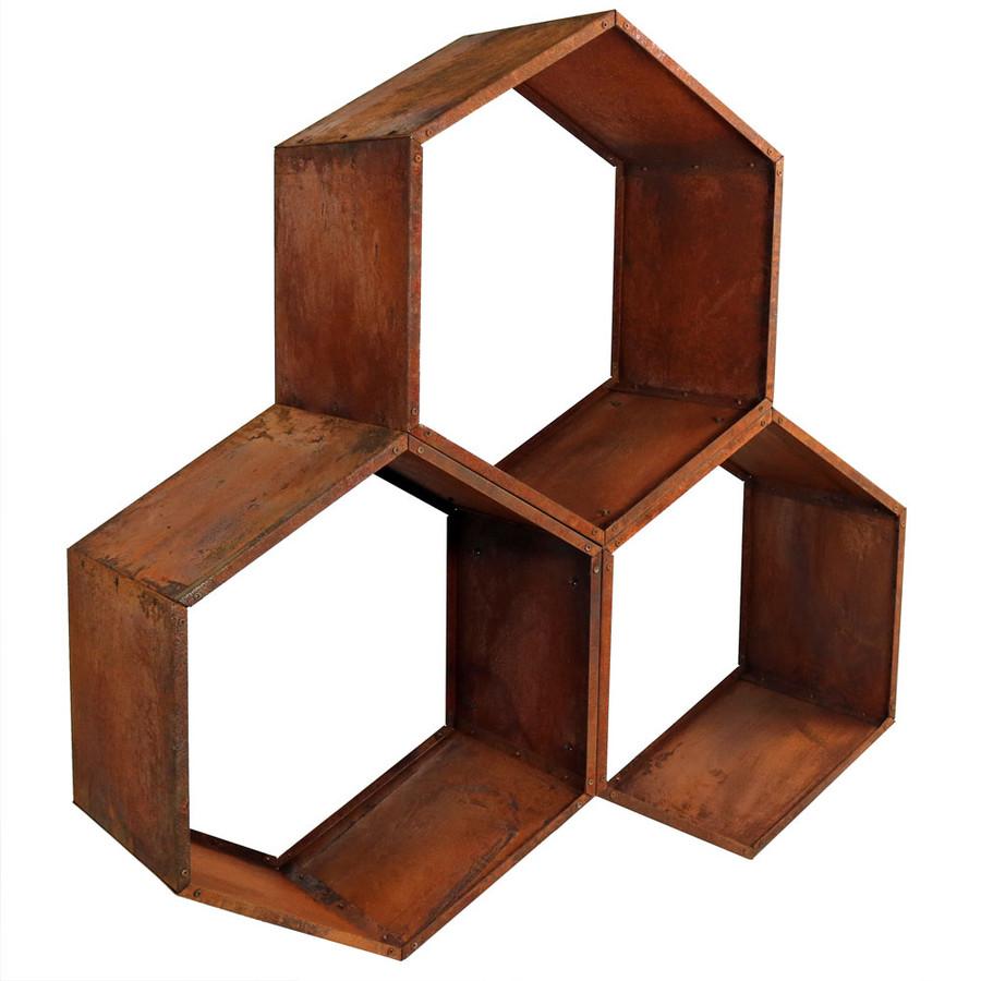 Set of 3 Racks