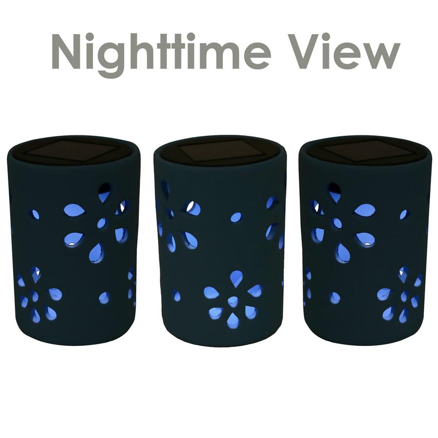 Trio Nighttime