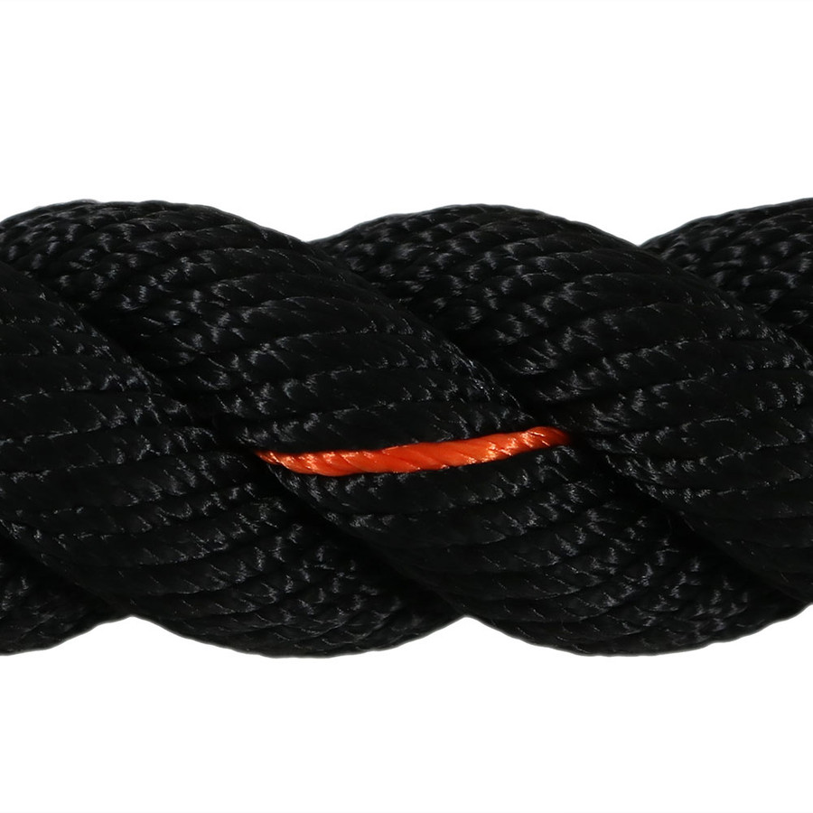 CASL Brands 1.5-Inch Battle Ropes for Exercise, Workouts, Training and Fitness