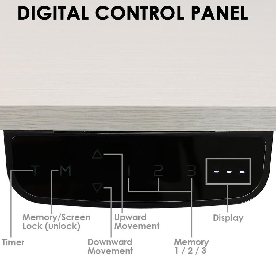 Whitewash Control Panel